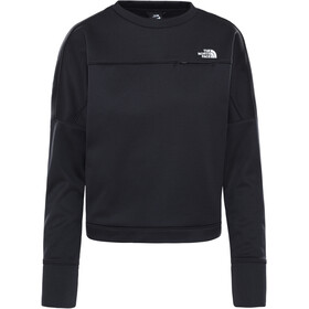 The North Face Hikesteller Pullover Women, TNF black